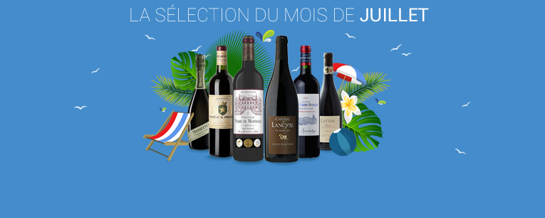 selection exclusive La Cagnotte