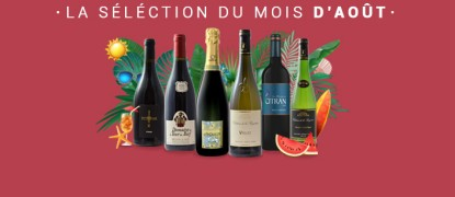 selection cagnotte aout